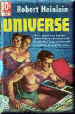Universe by Robert Heinlein